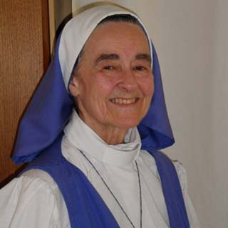 SISTER LAURIAN SEEBER
